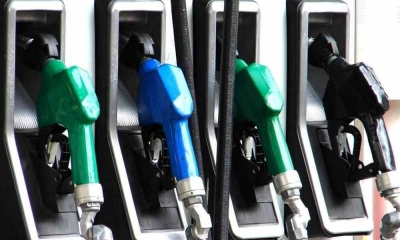 Colombia increases ethanol blend in gasoline